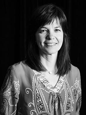 Diana Tikasz, employee stress counsellor
