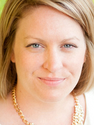 Meaghan Welfare, specialist in conflict management, compassion fatigue and vicarious trauma