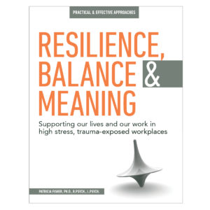 Resilience Balance & Meaning – Book