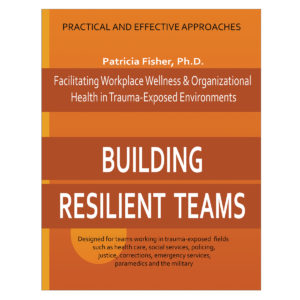 Building Resilient Teams – Book