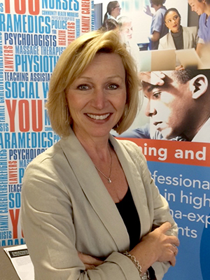 Rebecca Brown, lifestyle medicine and wellness coach