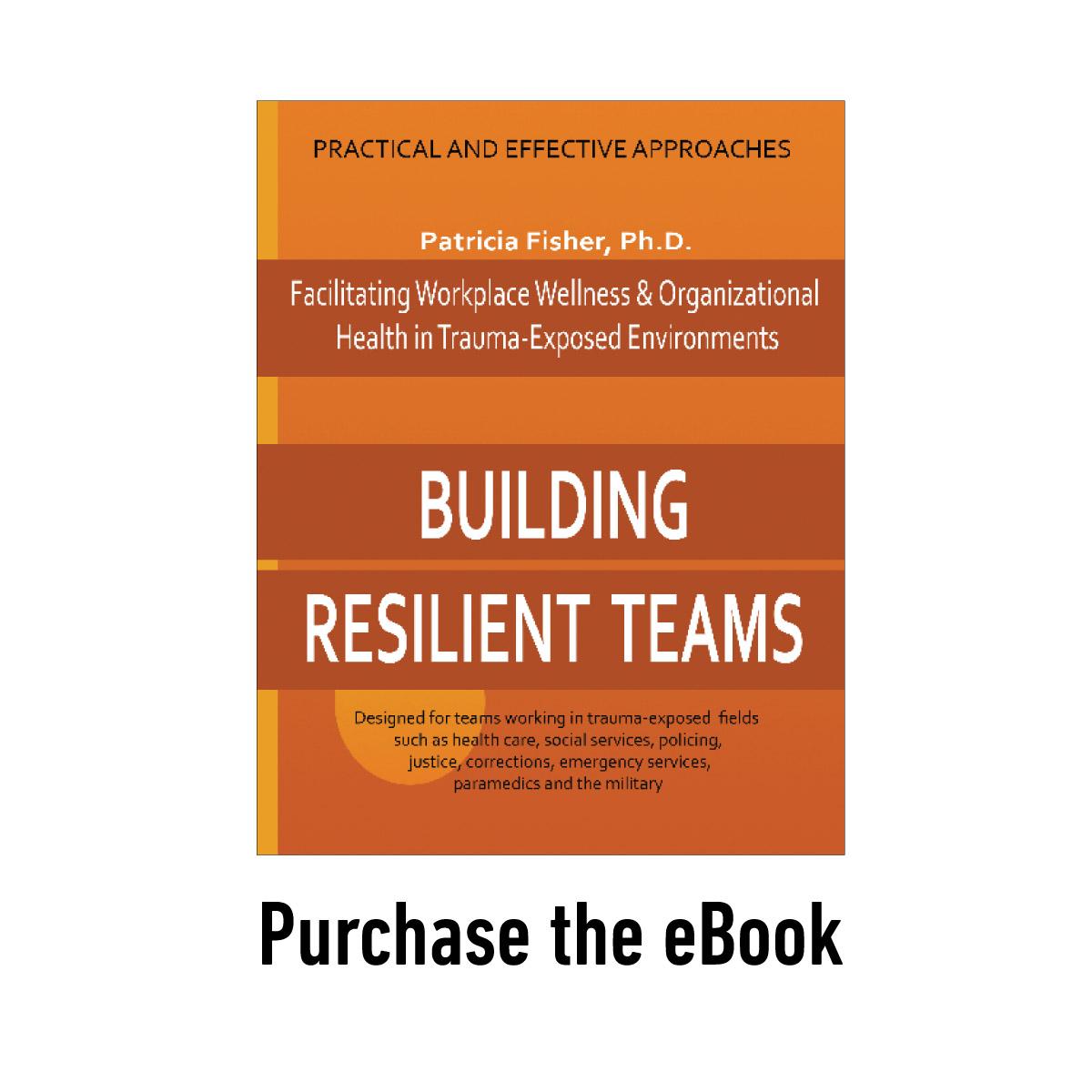 Building Resilient Teams - eBook