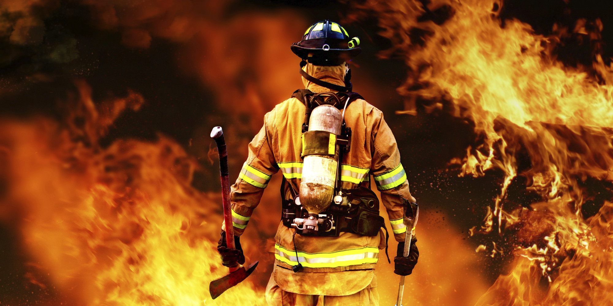 A Comprehensive Approach to Workplace Stress & Trauma in Fire-Fighting | TEND®