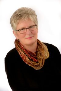 Dr. Patricia Fisher, Specialist, Trauma Exposed Workplaces