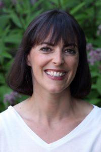 Francoise Mathieu, educator & speaker, Compassion Fatigue and Vicarious Trauma
