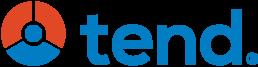Tend logo raster