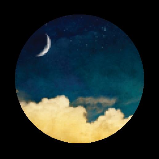 Goodnight ZOOM - icon