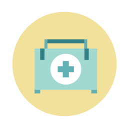 Introduction to Psychological First Aid - icon