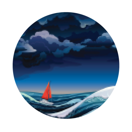 Calming the Storm - icon