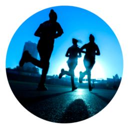 Group Marathon